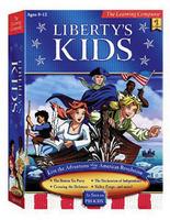 Liberty's Kids (25-User Site License)