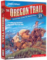 The Oregon Trail 5th Edition (50-User Network)