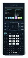 TI Nspire CX Graphing Calculator Teacher Bundle Box (Single User)