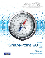 Exploring Microsoft SharePoint 2010