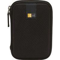 Portable Hard Drive Case (Black)
