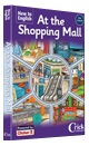 New to English: At the Shopping Mall (OneSchool Site License)