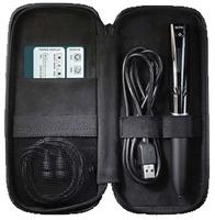 Smartpen Deluxe Carrying Case (Black)
