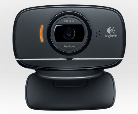 B525 HD Webcam