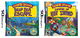 Knowledge Adventure Nintendo DS Bundle: JumpStart Deep Sea Escape & JumpStart Legend of the Lost Island