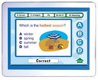 Grade 1 Science Interactive Review Question CD (Site License)