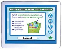 Grade 6 Science Interactive Review Question CD (Site License)