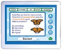Grades 3 - 5 Plants & Animals Interactive Review Question CD (Site License)
