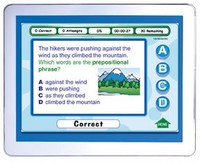 Grade 6 ELA Interactive Review Question CD (Site License)