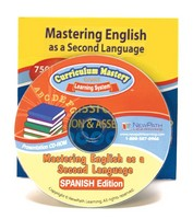 ESL/ELL Interactive Review Question CD (Site License)