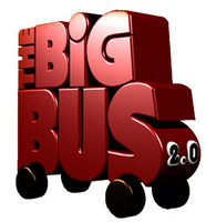 The Big Bus (1 to 199 Students)
