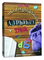 Alphabet Track