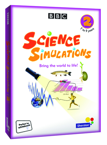 BBC Science Simulations 2 (10 User)