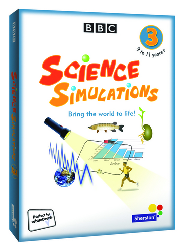 BBC Science Simulations 3 (5 User)