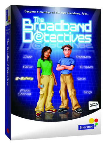 Broadband Detectives (Unlimited Site)
