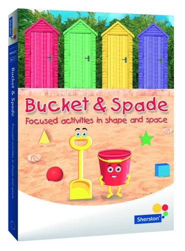 Bucket and Spade (10 User)