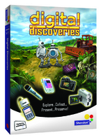 Digital Discoveries (Unlimited)
