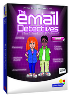 Email Detectives (Unlimited Site)