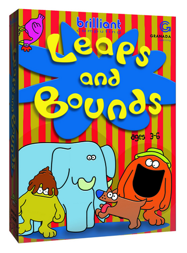 Leaps and Bounds 1 (Unlimited Site)