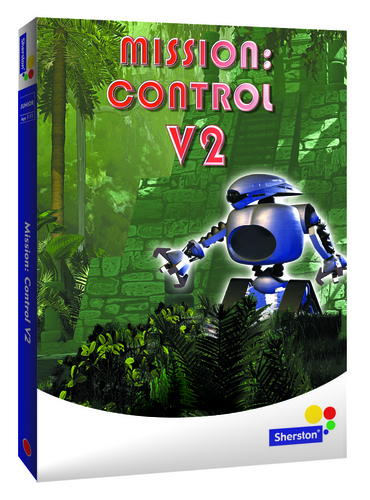 Mission: Control V2 (Unlimited)