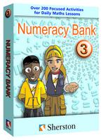 Numeracy Bank - 3