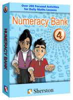 Numeracy Bank - 4
