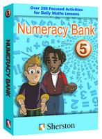 Numeracy Bank - 5