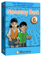 Numeracy Bank - 6