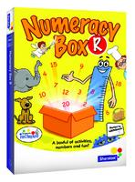 Numeracy Box - 1