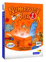 Numeracy Box - 2