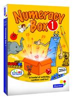 Numeracy Box - R