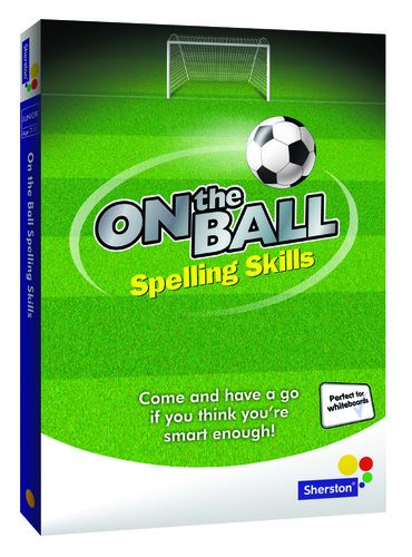 On the Ball Spelling (Unlimited)