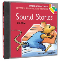 Sound Stories (Unlimited Site)