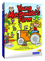 Young MacDonald's Farm (10 User)