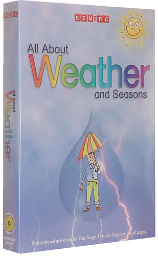 All About Weather and Seasons (10 User)