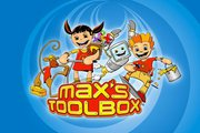 Max's Toolbox (Electronic Software Delivery)
