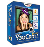 YouCam 5 Deluxe (Student & Teacher Edition)(Electronic Software Delivery)