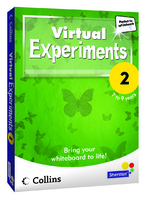 Virtual Experiments 2 (Unlimited Site)