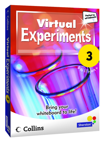 Virtual Experiments 3 (5 user)