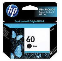 60 Ink Cartridge (Black)