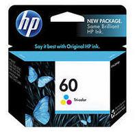 60 Ink Cartridge (Tri-Color)