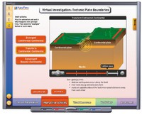 Plate Tectonics Multimedia Lesson (Site License)