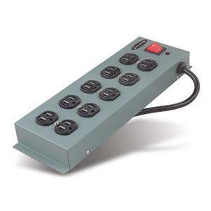 10 Outlet SugeMaster $25K (885J 15ft Cord)