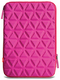 iLUV Belgique: Foam Padded Sleeve for Kindle Fire (Pink)