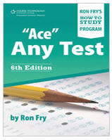Ace Any Test 6th Ed.