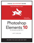 Whether you're an Elements newbie or an experienced veteran, this book will teach you all you need to know  from adjustments to bring out the best in your photos, editing in five easy steps, and repairing color and lighting, to working with raw files  and much more! The chapter structure has been completely revamped, with more emphasis on the features that users request to get up and running quickly. This includes a new introductory chapter on editing in five easy steps and more comprehensive coverage on handling Camera Raw images from DSLR shooters. This fully updated edition includes: concise, step by step instructions; hundreds of carefully edited full color photographs; screen captures of program features; supplemental tips and side