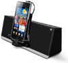 MobiDock� Stereo Speaker Dock for Smartphones and Kindle Fire/Touch
