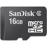 16GB MIcroSD Memory Card
