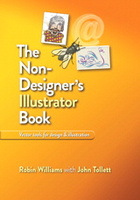 Non-Designer's Illustrator Book