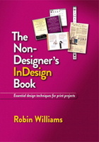 Non-Designer's InDesign Book